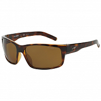 Arnette FASTBALL SHINY HAVANA/POLAR DARK BROWN