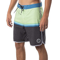 Rip Curl MIRAGE HIGHWAY 69 LIME
