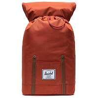 Herschel RETREAT PICANTE CROSSHATCH