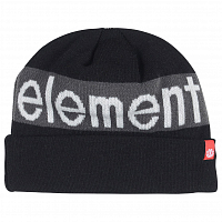 Element PRIMO BEANIE FLINT BLACK