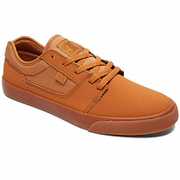 DC TONIK M SHOE BROWN/GUM