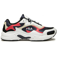 FILA LUMINANCE Blue/White/Red