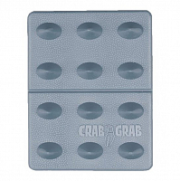 Crab Grab MINI SHARK TEETH CLEAR
