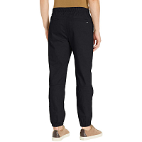 Hurley M O&O STRETCH JOGGER BLACK