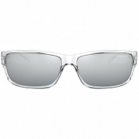 Arnette ZORO CRYSTAL TRANSPARENT/LIGHT GREY MIRROR BLACK
