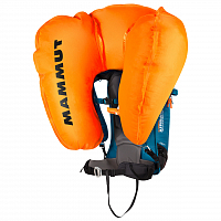 Mammut Light Protection Airbag 3.0 SAPPHIRE-BLACK