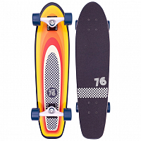 Z-Flex Surf-a-gogo Crusier 29