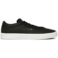 Nike SB ZOOM BRUIN ISO BLACK/DARK GREY-BLACK-WHITE