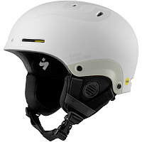 Sweet Protection BLASTER II MIPS HELMET Matte White