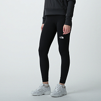 The North Face W AT HR WAISTPK TGHT TNF BLACK (JK3)