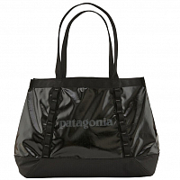 Patagonia BLACK HOLE TOTE 25L BLACK