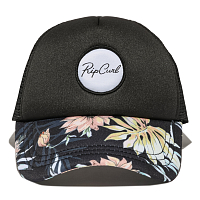 Rip Curl PLAYA TRUCKER BLACK