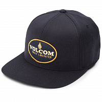 Volcom LIBERATED 110 NAVY