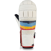 Dakine POINTER MITT HCSC RAINBOW