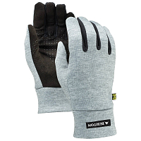 Burton MB TOUCH N GO LINER HEATHERED GREY