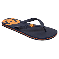 DC SPRAY M SNDL NAVY/ ORANGE