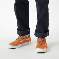 Vans TNT ADVANCED PROT PUMPKIN/WHITE