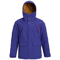 Burton M BREACH JK ROYAL BLUE