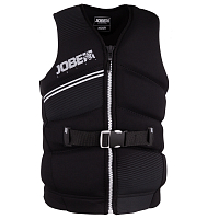 Jobe UNIFY VEST MEN BLACK