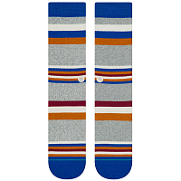 Stance Fitzgerald HEATHER GREY