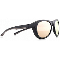 Spect RED BULL KINGMAN MATT BLACK FRONT - MATT BLACK/MATT BROWN RUBBER