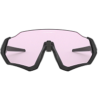 Oakley Flight Jacket POLISHED BLACK/PRIZM LOW LIGHT