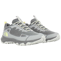 The North Face W ULTRA FP IV FL HGRSGY/LIMELG (MR0)
