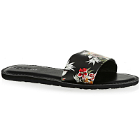 Volcom SIMPLE SLIDE SNDL BLACK COMBO