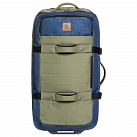 Quiksilver NEW REACH M LUGG BURNT OLIVE