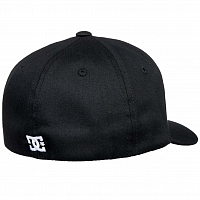 DC CAP STAR 2  BY  HDWR BLACK