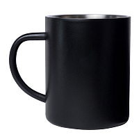 Mizu CAMP CUP BLACK