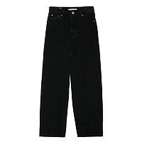 Levi's® BALLOON LEG BLACK BOOK BALLO