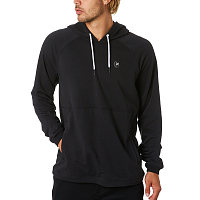 Hurley M DF UNIVERSAL FLEECE PO BLACK