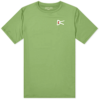 District Vision AIR Wear TEE WOODS
