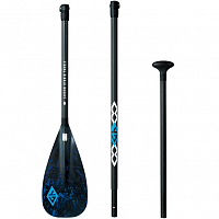 Aquatone Advant Carbon Hybrid Paddle ASSORTED