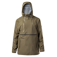 Holden M's3-layeranorak STONE GREEN