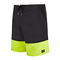 Mystic VOLTT BOARDSHORT Flash yellow