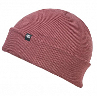 686 STANDARD ROLL UP BEANIE CRUSHED BERRY