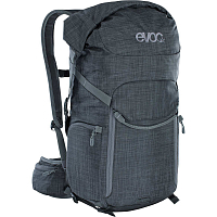 Evoc PHOTOP 16L HEATHER CARBON GREY