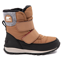 Sorel Childrens Whitney Strap Elk