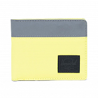 Herschel ROY RFID HIGHLIGHT REFLECTIVE/SILVER REFLECTIVE