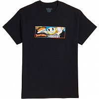 Deathwish BIG BOY PARADE TEE blk
