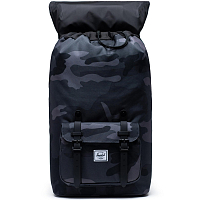 Herschel Little America NIGHT CAMO