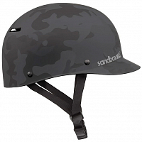 Sandbox Classic 2.0 LOW Rider BLACK CAMO (MATTE)