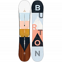 Burton YEASAYER FV 152