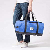 Herschel INDEPENDENT SUTTON CARRYALL INDEPENDENT MULTI CROSS AMPARO BLUE