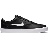 Nike SB CHARGE PRM BLACK/WHITE-BLACK-BLACK