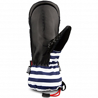 Crab Grab CINCH WOMENS NAVY STRIPE