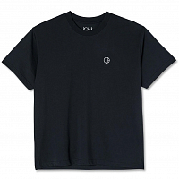 POLAR SKATE CO Team TEE BLACK