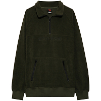 Spitfire JKT WALLER FLEECE GREEN